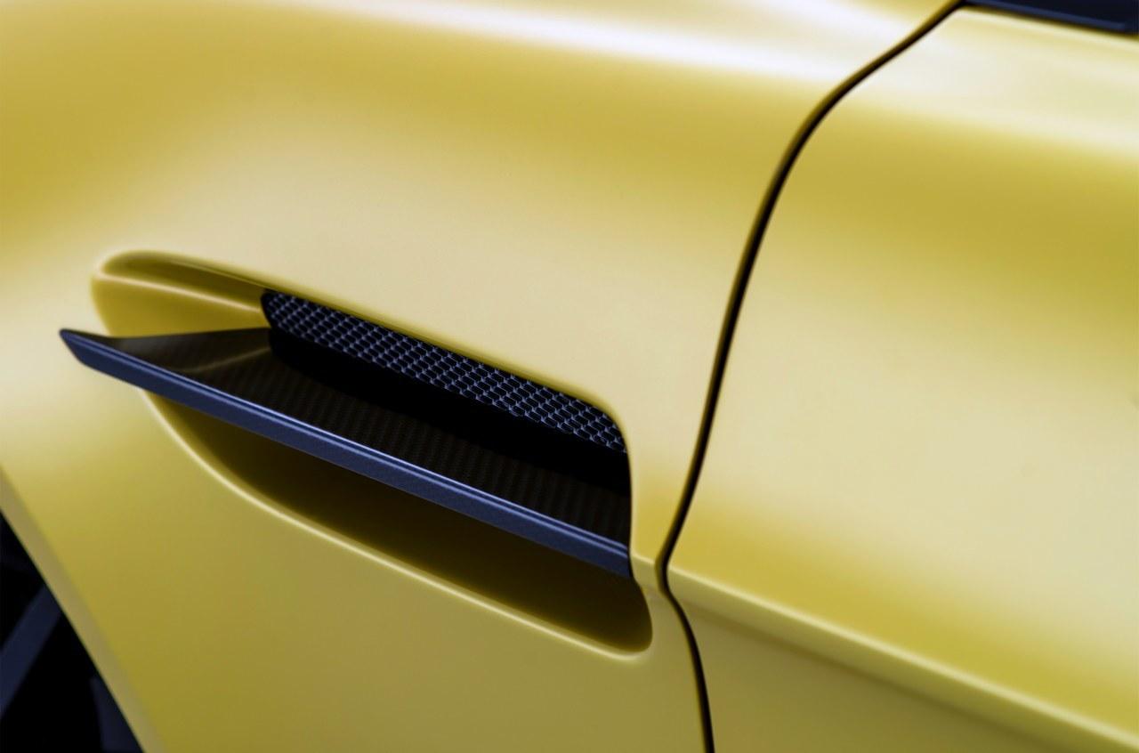 Foto de Aston Martin V12 Vantage S (20/34)