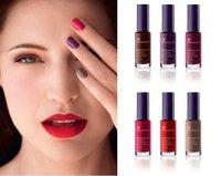 6 colores clásicos de esmaltes de uñas de Yves Rocher para el invierno