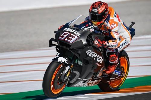 Fabio Quartararo y Maverick Viñales se reparten la tarta de los tiempos en los primeros test de MotoGP 2020