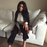 Las botas transparentes de Kylie Jenner a prueba. ¿Resultado? Muy muy desagradable