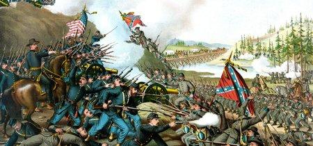 Los creadores de 'Juego de Tronos' tienen nueva serie en HBO: 'Confederate' imagina la 3ª Guerra Civil americana