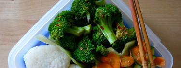 Consejos para lograr un tupper nutritivo y seguro