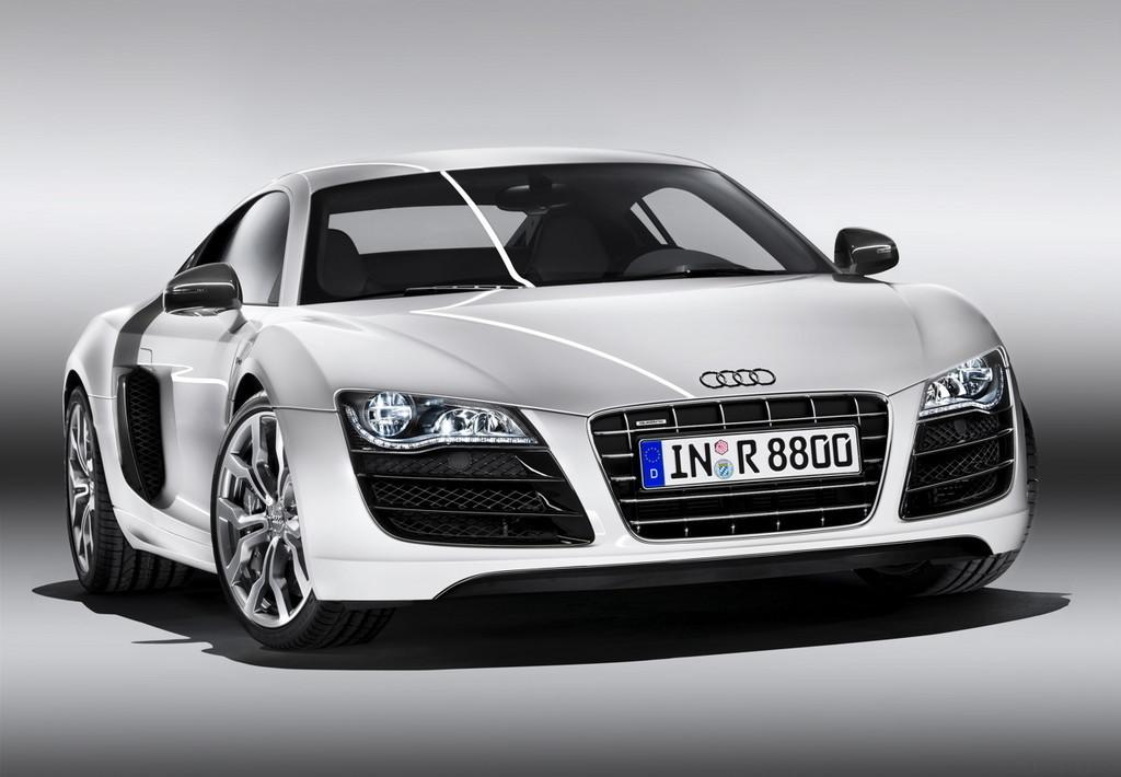 Foto de Audi R8 V10 (1/7)