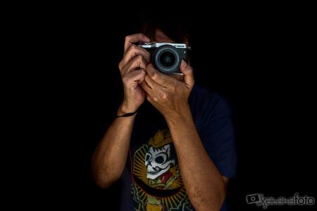 Canon EOS M6, análisis: cuando las EOS perdieron tamaño y peso