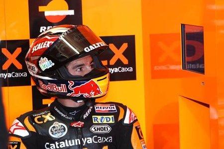 MotoGP Australia 2011: ¿Fue justa la sanción a Marc Márquez?