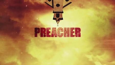 'Preacher' luce interesante en un primer trailer que no convence a los fans del cómic