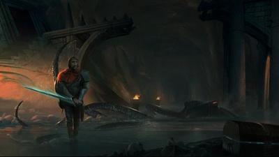 El sucesor espiritual de Ultima Underworld alcanza su meta financiera