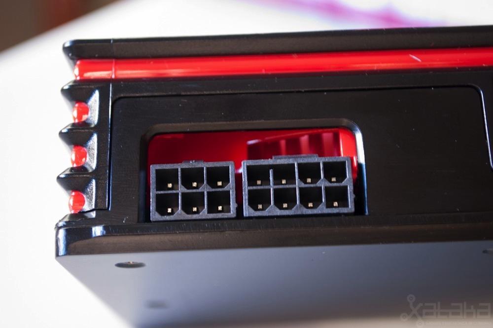 AMD 6970, análisis
