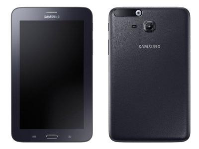 Galaxy Tab Iris, la nueva tablet de Samsung con reconocimiento de iris
