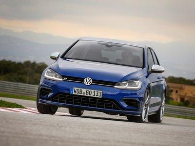 Volkswagen Golf R: Precios, versiones y equipamiento en México