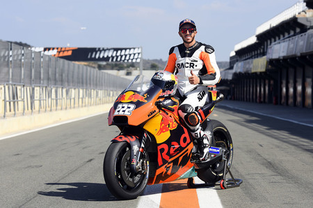Tony Cairoli Ktm Rc16 02