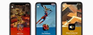 Apple Arcade no será una revolución pero sí un soplo de aire fresco a los pagos in-app