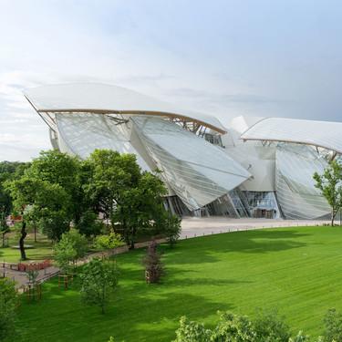 Louis Vuitton nos propone el mejor plan cultural a través de exposiciones y conciertos virtuales