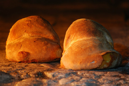 Más allá de la pizza: los diferentes panes de Italia. Altamura