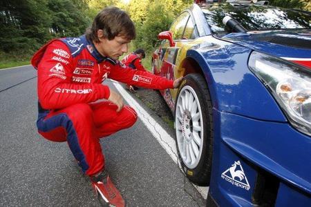Pirelli deja el WRC para centrarse en los neumáticos de la Fórmula 1