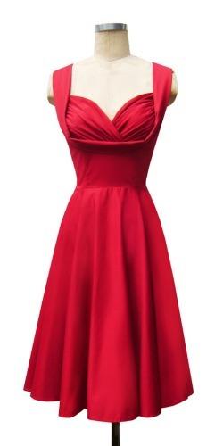 Foto de Trashy Diva, vestidos estilo años 50 (4/14)