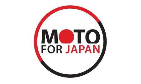 Moto For Japan, una iniciativa de los moteros norteamericanos