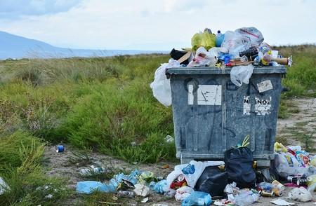 Las bolsas biodegradables no funcionan tan bien: tardan tres años en degradarse
