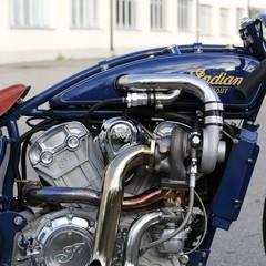 Foto 6 de 14 de la galería indian-super-scout-turbo en Motorpasion Moto