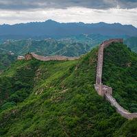 AirBnb quería que pasaras una noche en la Gran Muralla China. El gobierno les ha dicho que ni de coña