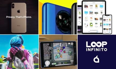 Italia contra iCloud Drive, dos asteriscos en la privacidad de Apple, contraataque a Epic... La semana del podcast Loop Infinito