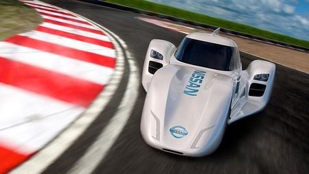 Nissan ZEOD 03