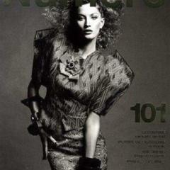 Foto 8 de 8 de la galería gisele-bundchen-en-el-editorial-de-marzo-de-numero-101 en Trendencias