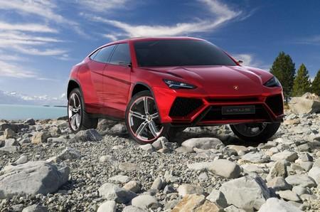 Lamborghini fabricará los primeros Urus de preproducción en abril