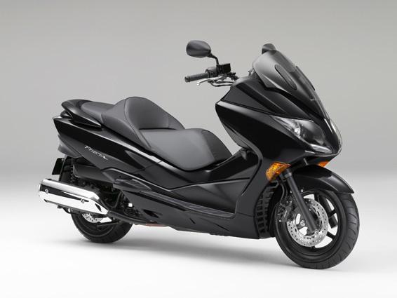 Foto de Honda Forza Z y Forza Z ABS (1/8)