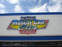 ¡Bienvenidos a Muscle Car City!