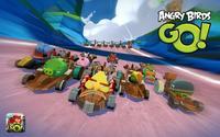 Angry Birds Go! para Windows Phone ahora trae soporte para multijugador