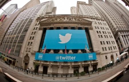 Twitter perdió 645 millones de dólares en 2013