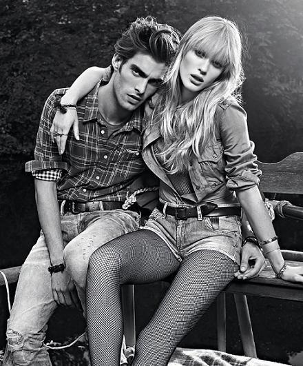pepe jeans primavera-verano 2011