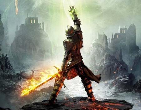 Dragon Age: Inquisition nos presenta su fecha de lanzamiento en su último tráiler