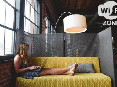 Los nuevos tipos de WiFi (AC, AD y HaLow): así conseguiremos 100 Gbps
