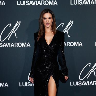 Carine Roitfeld presenta su Fashion Book en París rodeada de las modelos más top