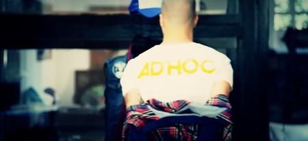 Ad Hoc Café Racers, la banda de un hombre solo