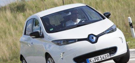 Renault en busca de ofrecer soluciones de recarga inteligente
