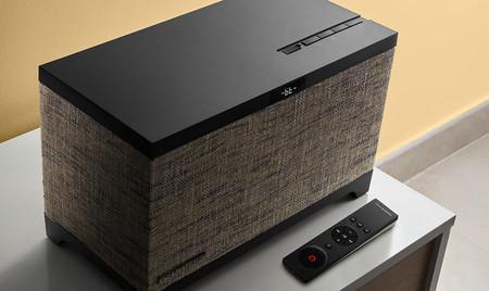 Home Speaker 4 Studio