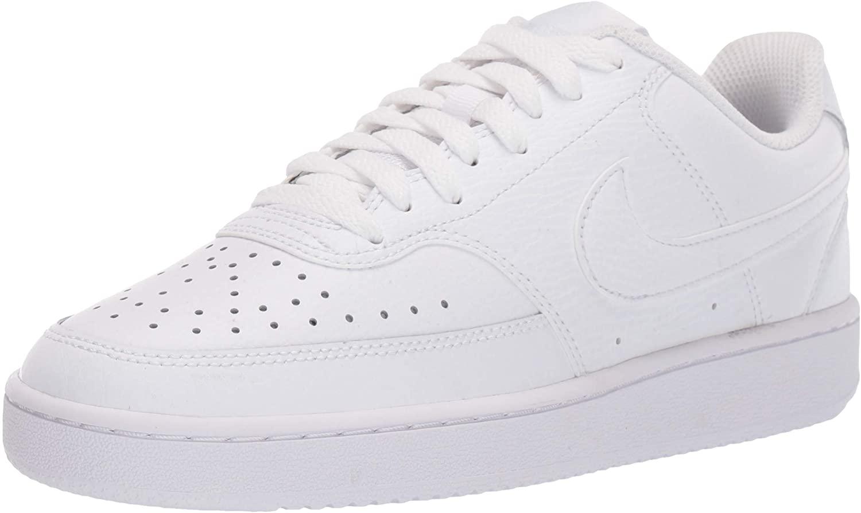 Zapatillas de Nike mujer Court Vision Low