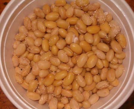 Productos a base de soja: ¿un buen recurso para adelgazar?