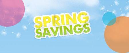 Llegan las ofertas de primavera a Playstation Network