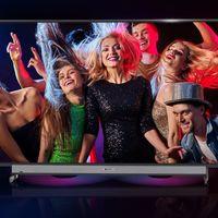 Motorola ha lanzado su propio TV: tiene Android, incluye un mando para juegos y también una barra de sonido