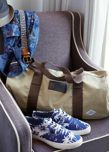 ¿Tienes problemas con tu armario de verano? Mango te ayuda con sus Summer essentials