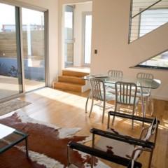 Foto 17 de 17 de la galería casas-poco-convencionales-adosados-futuristas-en-sydney en Decoesfera