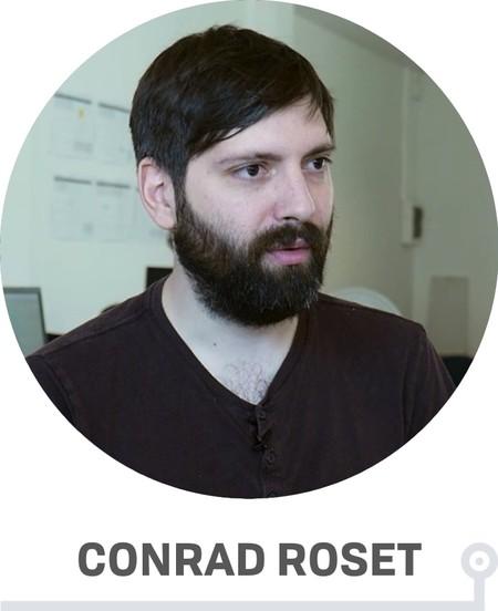 Conrad Roset