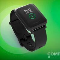 Este reloj sí que es una ganga: Amazfit Bip S Lite por 33,91 euros con este cupón en Amazon