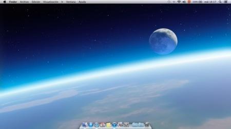 Listado de fondos de pantalla preparados para el MacBook Pro Retina