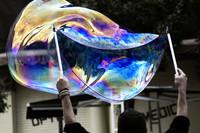 ¿Burbuja económica del emprendimiento?