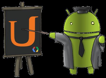 Google y Udacity te enseñan a programar en Android de forma online y gratis